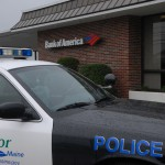 Man robs bank in Hallowell