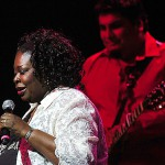 Diunna Greenleaf to perform at American Folk Festival