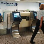 Continental departs BIA for good