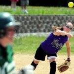 Hermon beats Old Town in softball action