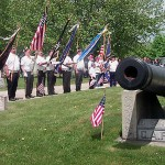 Memorial Day parades, activities scheduled around the area