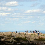 Acadia park officials relax stance on cellphone infrastructure