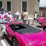 Mid Maine Sports Car Club Road Rally Scheduled for Saturday, April 27, in Damariscotta