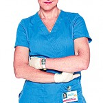 Edie Falco on Nurse Jackie, Carmela Soprano and addiction