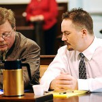 Prosecutor seeks life sentences in Maine murders