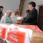Maine's Credit Unions 'Share the Bread' With Food Pantries In Every Maine County