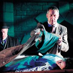 'Holmes' solves case of the much-needed hit
