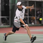 Ellsworth boys, Waterville girls advance to 'B' state tennis finals