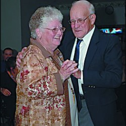 Palmer 50th Anniversary