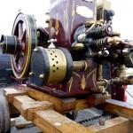 Antique machinery draws enthusiasts to Skowhegan