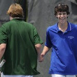 East tennis champs set for successful returns