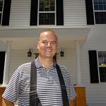 Local developer to renovate historic Col. John Brewer home