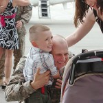 Bangor Guard unit returns from secret Afghanistan intelligence mission