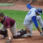 Mariners hit Katahdin for first loss