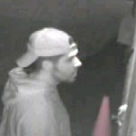 Two businesses report burglaries