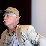 Actor Richard Dreyfuss addresses Maine bar group