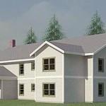 Milbridge housing plan needs 1 more permit