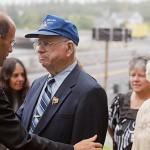 Milbridge veteran, ex-selectman remembered as 'a fine gentleman'