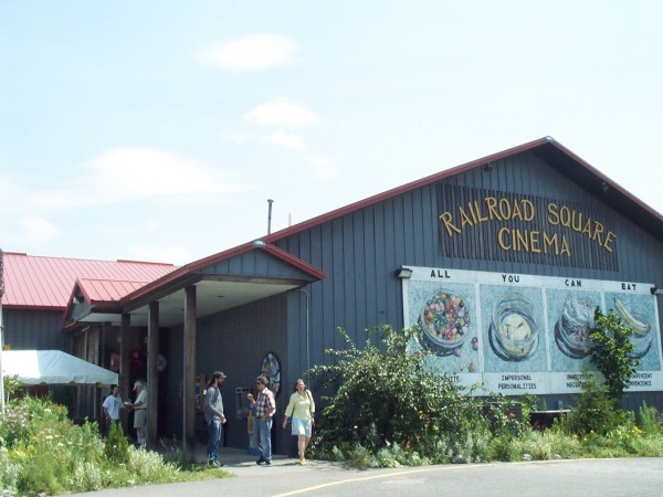 The staff at Railroad Square Cinema have issued an urgent appeal, asking film fans in eastern and central Maine to become members of the cinema.