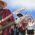 North Atlantic Blues Festival, now in 20th year, boosts Rockland economy