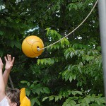 Maine Summer Camps Celebrate Earth Day(s) July 15 &16