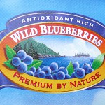 Maine's wild blueberry crop imperiled by leaf spot fungus