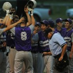 Bangor defeats Hampden in Legion Tourney