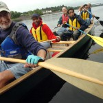 Penobscot River Revival on Bangor Waterfront on Saturday