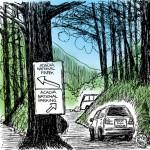 Park contributions