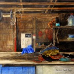 Maine artist gets national post