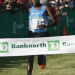 Kenya's Muge wins 2nd straight Beach to Beacon