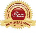 UMFK named best northeastern college for seventh year