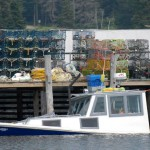 Lobster feed benefits boat vandalism victims