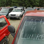 Dealerships get reprieve on 'clunkers' deadline