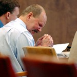 Murder trial jury to review testimony