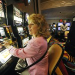 Hollywood Slots marks first year at new Bangor facility