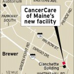 Patient input used to design cancer facility