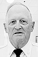 Brewer Elwyn Retired Asst Fire Chief for Hampden