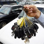 Dealers wary of 'clunker' solvency