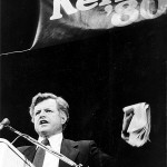 Mass. Sen. Edward M. Kennedy dies at age 77