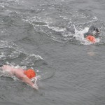Maine woman's channel swim must wait until 2011