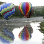 Crown of Maine Balloon Fest launches Thursday
