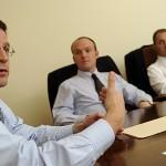 'Corridor' bill draws skepticism