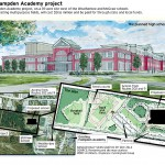 $51M Hampden high school on ballot Sept. 23 in SAD 22