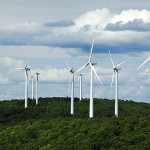 PUC gets funds for Aroostook wind projects
