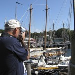Windjammer days poised for clearing skies