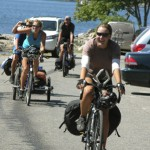Duo completes bike trip from Key West to Bar Harbor