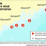 Offshore wind power meeting set in Maine