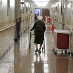 Empty beds, empty coffers: Why Maine's rural nursing homes are facing an uncertain future