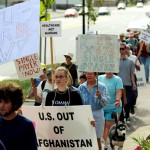 Busload of Mainers to attend NYC anti-war rally